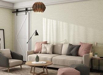 家装墙布多少钱一平方 家装墙布怎么挑选好