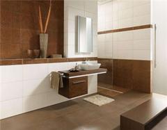 卫生间用什么地砖好 卫生间地砖价格表
