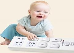 儿童安全插座原理 儿童安全插座怎么使用
