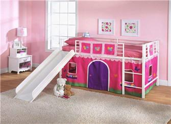儿童滑梯床尺寸一般是多少 儿童滑梯床哪些牌子好