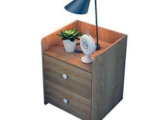 床头柜适合放什么东西 床头柜放电视旁好吗