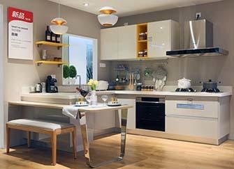 开放式厨房隔断设计 开放式厨房隔断门价格