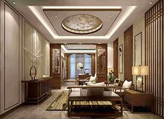 中式风格特点介绍 中式装修有哪几种颜色