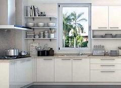 烤漆橱柜门板怎么样 烤漆橱柜门板多少钱一平米