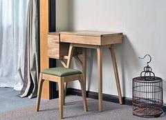 橡木家具哪个牌子好 橡木家具有甲醛吗