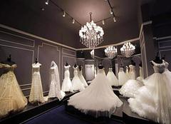 婚纱店装修设计方案 婚纱店装修墙刷什么颜色好看