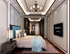 卧室墙面哪种颜色好 卧室装修注意事项