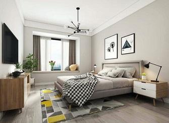 卧室墙面装修用什么材料好 卧室墙面壁纸哪个牌子好