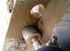 空调打孔多少钱 空调打孔弄脏墙了怎么办