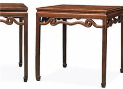红木家具明榫是怎样的 红木家具的结构有哪些