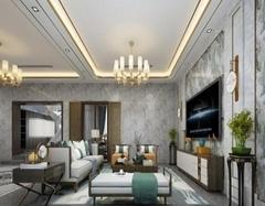 120平米三室两厅装修多少钱 120平米三室二厅装修预算
