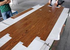 石塑地板是什么材料 石塑地板的优缺点