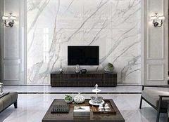 大理石电视墙好不好 大理石电视墙怎么设计