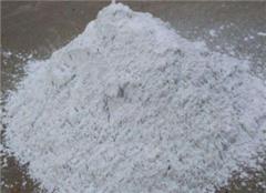 白水泥和腻子粉的区别 白水泥多少钱一袋