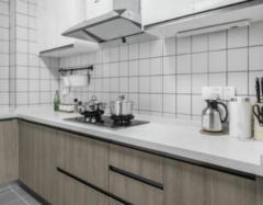 厨房瓷砖怎么选择 厨房瓷砖颜色禁忌