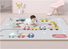 儿童环保地垫什么材质好 儿童地垫什么品牌好