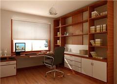 书房装修成什么风格 书房怎么装修好看又实用