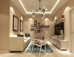 80平米房子裝修需要多少錢 80平米房子裝修設計要點