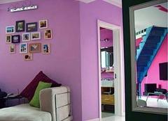 内墙乳胶漆十大名牌排名榜 内墙乳胶漆报价单