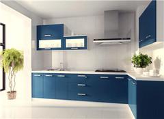 橱柜门板颜色该如何选择 橱柜门板用什么板材好
