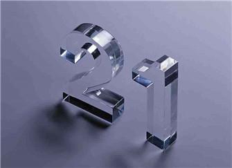 ��克力是玻璃�是塑�知疑人不用料 ��克力板的��缺�c