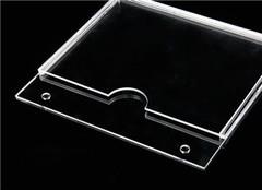 怎么辨別亞克力和塑料 亞克力板能做室外頂棚嗎