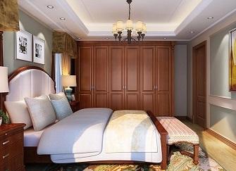 实木衣柜哪种木材好 实木衣柜选购技巧