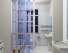 卫生间做隔断好吗 卫生间隔断板材品牌