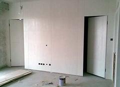 ?卫生间暗门用什么材料好 卫生间暗门槛做法