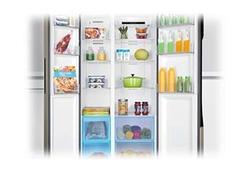 海尔冰箱冷藏室结冰是什么原因 海尔冰箱冷藏室结冰怎么办