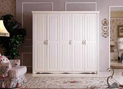 衣柜材料用哪种木板好 衣柜材料多少钱一平方