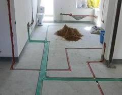 水电装修全包多少钱一平方 家装水电怎么走比较好