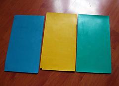 天然橡胶板的用途 天然橡胶板与硅胶板的区别