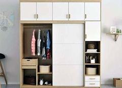 衣柜做开门还是移门好 移门和开门哪个费用高