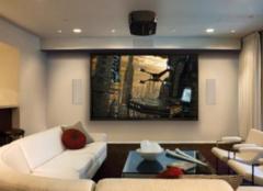 客厅影院设计方案 客厅影院需要多少钱