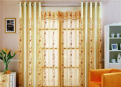 ?家用窗簾有哪些品牌 安裝窗簾怎么算尺寸