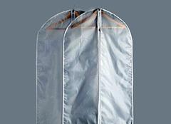 衣服防尘罩哪种材质好 衣服防尘罩自己怎么做