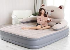 充气床怎么充气 充气床可以长期睡吗