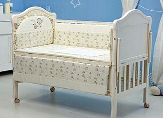 智童婴儿床怎么样 智童婴儿床安装教程