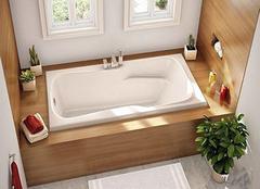 �l生�g浴缸的尺寸是�z多少 怎�舆x�襁m合自己的浴缸尺�h宇同�r恭敬道寸