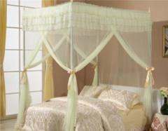 蚊帐有哪些款式 蒙古包蚊帐怎么选