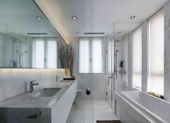 ?淋浴隔断是什么材质 淋浴隔断怎么安装
