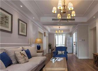 客厅灯具什么牌子比较好 适合客厅的灯具有哪些