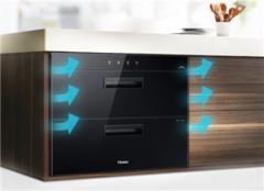 什么牌的消毒柜质量好 厨房消毒柜怎么安装