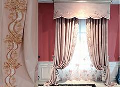 窗簾羊絨還是雪尼爾好 羊絨窗簾價格是多少