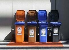 上海�垃圾分�怎麽分 上海垃圾分����