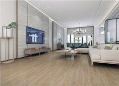 浅色地板怎么搭配 浅色地板怎么搭配家具