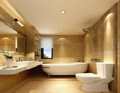 卫生间装修步骤 卫生间装修注意事项