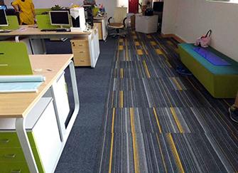 办公室铺地毯价格 办公室地毯怎么选