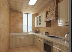 厨房墙砖选择要点 厨房的墙砖怎么选择